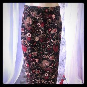 Briggs Long Skirt